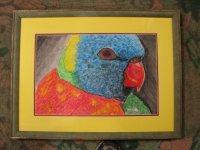 Kids art Parrot.JPG